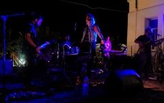 Julia & The Brownies Live music