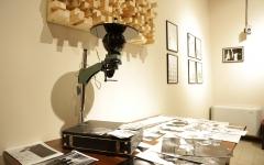 Mostra fotografica Umberto Bonfini - Inaugurazione