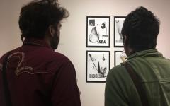 Claudio Spottl e Marco Tascone