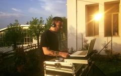 DJset a cura di DJ Maz