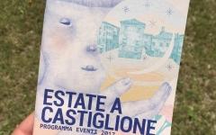 Libretto estate Castiglione dei Pepoli - Illustrazioni di Debora Guidi