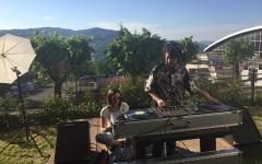 Giulia Candeloro - DJ set